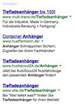Google AdWords Multi-Trans Oktober 2013